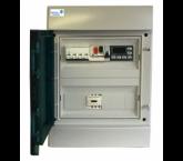 Coffret électrique pour chambre froide négative - JOHNSON CONTROLS - NT18RVT ave
