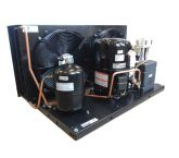 Groupe de condensation UH -TECUMSEH - TAGT4553ZHR - HP - R404A