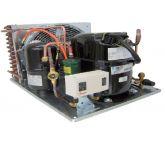 Groupe de condensation Zanotti KARLINE KUC2516Z.10 - BP - Non carrossée - R452A