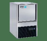 Machine à glaçons creux ITV Quasar  30C (20CC)
