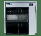Machine à glace grains ITV Ice Queen Modular 150C