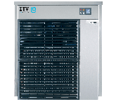 Machine à glace grains ITV Ice Queen Modular 200C