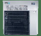 Machine à glace grains ITV Ice Queen Modular 400