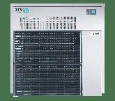 Machine à glace grains ITV Ice Queen Modular 550