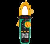 Pince multimètre numérique intelligente Mastech - MS2033A