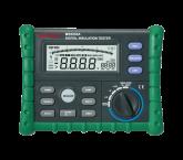 Testeur d'isolation numérique Mastech MS5203A