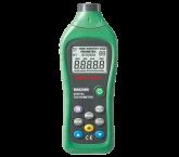 Tachymètre numérique sans contact Mastech MS6208B