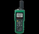 Testeur d'environnement multifonction Mastech MS6300
