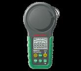 Photomètre numérique Mastech MS6612T