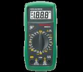 Multimètre numérique Mastech MS8321A