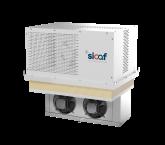 Monobloc plafonnier Sicaf -5/+5 - R452A - 230/1/50 - CMM200