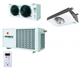Split system basse température Zanotti DBS-BDB140TS05D - R-449A-R-452A