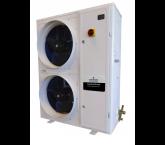Unité de condensation Copeland  SROLL - 400V - ZXDI040E-TFD-554