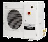 Unité de condensation Copeland ZX Digital SROLL A2L/A1 - 400V - ZXDY040E-TFD
