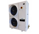 Unité de condensation Copeland ZX Digital SROLL A2L/A1 - 400V - ZXDY075E-TFD