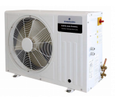 Unité de condensation Copeland BT -R-448A - R-449A - 230V - ZXLE023E-PFJ-301