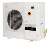 Unité de condensation Copeland ZX - SCROLL ZXLE030E-PFJ-454 - 230V