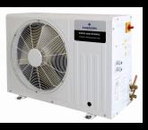 Unité de condensation Copeland MT - R-134a - R-513A - 230V - ZXME015E-PFJ-301