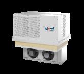 Monobloc plafonnier Sicaf -5/+5 - R452A - 230/1/50 - CMM100