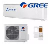 Ensemble split system de climatisation Gree Amber 12 - R32 - 3.5  KW - A+++