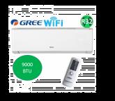 Unité intérieure R32 AMBER Wifi GREE 9000 BTU split