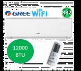 Unité intérieure R32 AMBER Wifi GREE 12000 BTU split