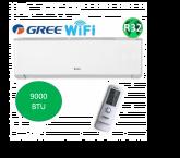 Unité intérieure R32 LOMO Premium Wifi GREE 9000 BTU split