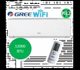 Unité intérieure R32 LOMO Premium Wifi GREE 12000 BTU split