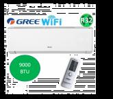 Unité intérieure R32 LOMO Premium Wifi GREE 18000 BTU split