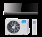 Split system de climatisation Midea Mural VERTU PLUS 35(12)N8