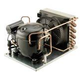 Groupe de condensation UH -TECUMSEH - AE2420ZBR-FZ - R404A