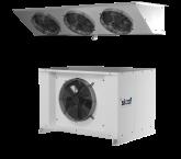 Split system Sicaf -5/+5 - R452A - 230/1/50 - HMM012