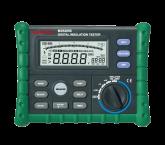 Testeur d'isolation numérique Mastech MS5205B