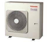 Unité extérieure Toshiba Quadri-Split 4 sorties - 8,00 / 9,6 - R32