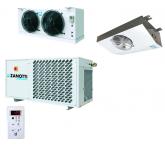 Split system basse température Zanotti DBS-BDB140NS02D - R-449A-R-452A-R-404A