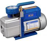 Pompe à vide VALUE VE245N compatible pour CFC, HCFC