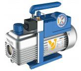 Pompe à vide Value 2 étages V-i125 70l/min + manomère intégré