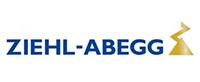 logo ziehl abegg