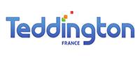 logo teddington